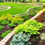 What are the design factors for landscaping?